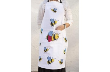 Apron - Bees