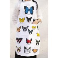 Apron - Butterflies