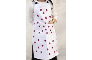Apron - Ladybugs